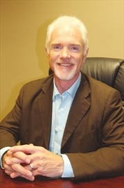 Financial stability feeds a thriving community: says Shawn Pankow– Image 1
