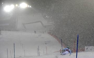 Russian skier Khoroshilov wins WCup slalom by huge margin-Image1
