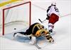 Isles goalies Berube, Gibson combine in 3-0 win vs Flyers-Image7