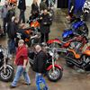 Motorcycle Springshow rolls into International Centre
