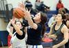 Markham District Alumni Basketball Game