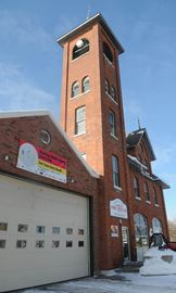 City of Kawartha Lakes Fire Hall