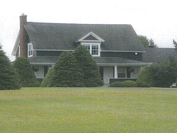 McNabb's cottage