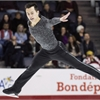 Patrick Chan happy with eighth Canadian title