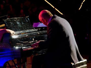 Twilight Jazz Series celebrates three years