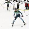 Local skiers shine at OUA championships in Midland