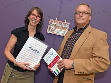 Autism Job Club of Halton begins pilot project to help those on the spectrum find employment