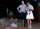 Kate shows off new royal style in Down Under tour-Image1