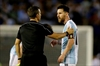 World Cup qualifying woes for Argentina after ban for Messi-Image1