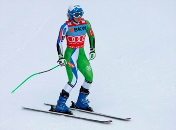 Vonn criticizes ski officials after pulling out of race-Image4