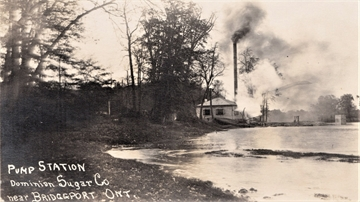 Pump House c1912