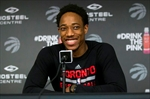 AP Source: DeMar DeRozan staying with Raptors-Image1