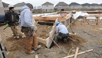 Sluggish housing market predicted for 2013