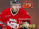 Burlington's Mark Jooris to be honoured by Real McCoys
