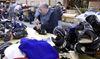 Rotary Etobicoke hockey equipment drive sort