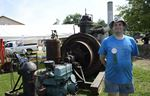 Full steam ahead for Milton Steam-Era