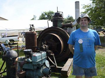 Full steam ahead for Milton Steam-Era
