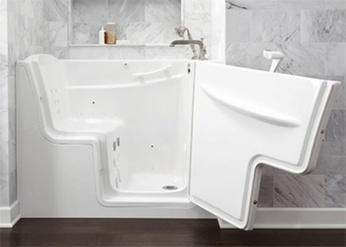 the benefits of a walk-in bathtub | thespec