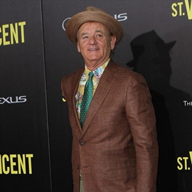 Bill Murray can't imagine joining Tinder-Image1