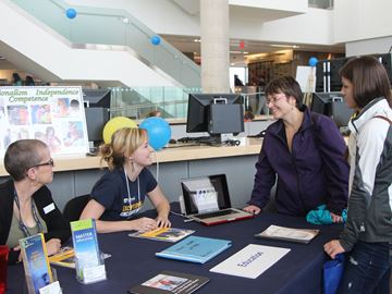 Lakehead hosts fall preview day