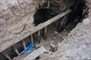 Man behind mystery tunnel IDed: newspaper-Image1