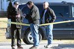 Middlefield murder