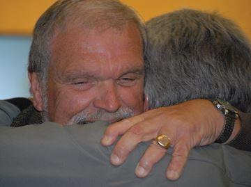 Gord Wauchope Innisfil's new mayor