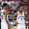 Toronto Raptors take on Cleveland Cavaliers in Game 6