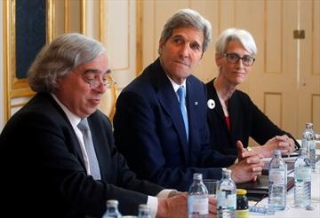 Iran nuclear talks extended; Iranians meet key obligation-Image1