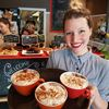 Barrie's Hot Cocoa Trail kicks off