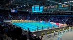 World swim champs held in ... a hockey arena?-Image1