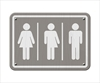 Trans-inclusive sign