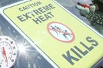 Health unit offers Orillians tips on coping with heat