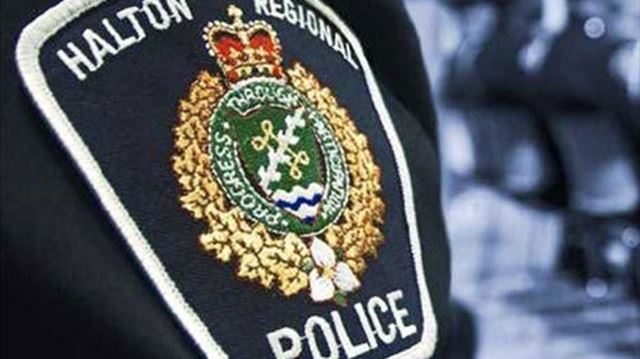 Halton police will be out in force Thanksgiving Weekend