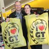 New Alliston Giant Tiger opening Saturday