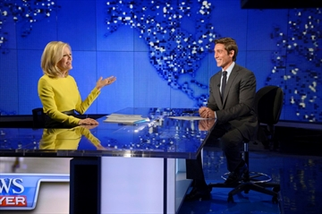 Diane Sawyer exits as ABC's evening news anchor-Image1