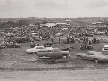 1974 Georgian Bay Steam Show