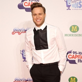 Olly Murs thinks fame is 'fickle' -Image1