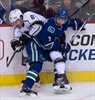 Canucks' Hamuis added to Team Canada roster-Image1