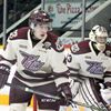 Waterdown's Matt Timms pleased with progress after sophomore OHL season with Peterborough Petes
