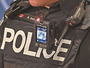 News headlines   kawarthaNOW com   Durham police seeking public input on body worn cameras for officers