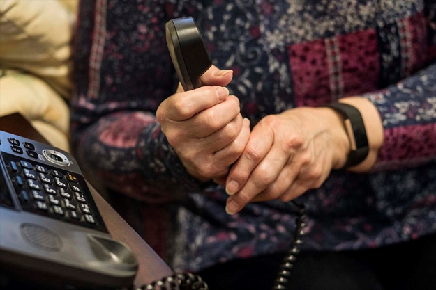 OPP warns about phone scammers claiming to be police