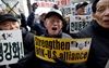 Attack on US envoy part of S.Korea's violent protest history-Image1