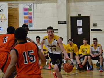 Collingwood Owls to compete for regional title