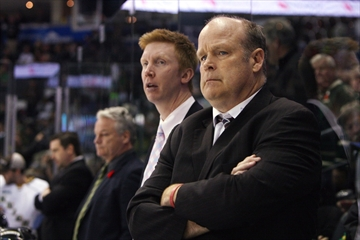 Leafs hire Mark Hunter from London Knights-Image1