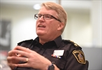 Chief Bryan Larkin