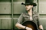 Canadian country star Brett Kissel