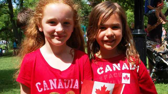 Niagara-on-the-Lake ready to celebrate Canada at 148