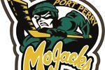 Port Perry MoJacks Logo