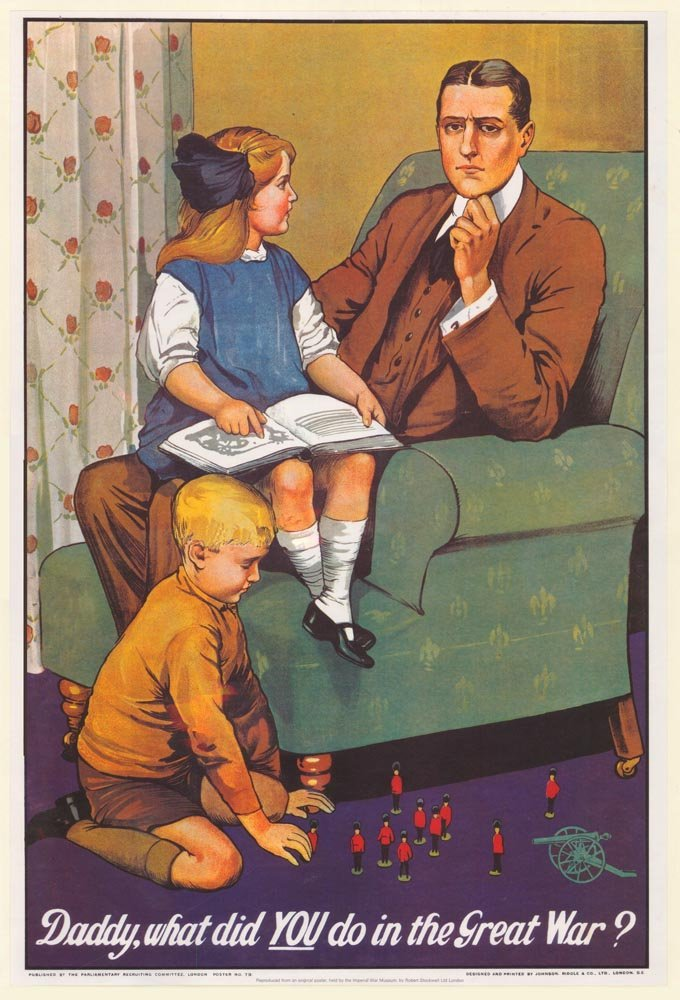 McMaster archives boast impressive wartime propaganda catalogue